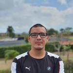 Cristian David Villarraga